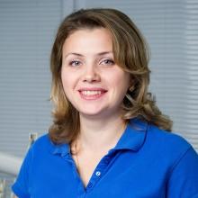 Nataliia Dubovenko